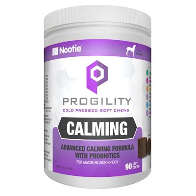 Progility Calming Aid ISO Package Deal