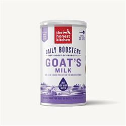 INSTANT GOAT'S MILK WITH PROBIOTICS (5.2oz)