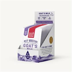 INSTANT GOAT'S MILK WITH PROBIOTICS 12-PACK