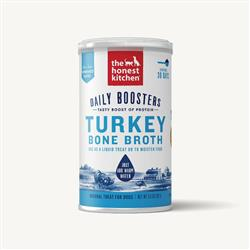 INSTANT BONE BROTH - TURKEY & TURMERIC (3.6oz)