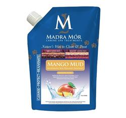 Mango Massaging Spa Mud