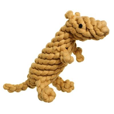 Outback Tails -Wool Rope Toy, Premium Dog Chew Toy