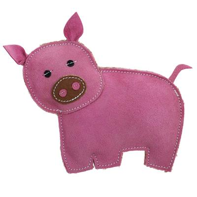 Peggy Pig - Country Tails Dog Toy