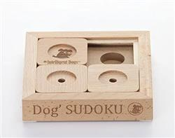 """Pet' SUDOKU® Small """"Basic"""" (for Cats and small Dogs) - 20 pieces in master box"""