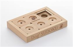 "Pet' SUDOKU® Small ""Advanced"" (for Cats and small Dogs) - 20 pieces in the master box"