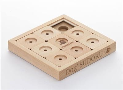 "Pet' SUDOKU® Small ""Expert"" (for Cats and small Dogs) - 12 pieces in the master box"
