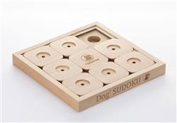 "Dog SUDOKU® Medium ""Expert"" Classic Game - 8 pieces per master box"