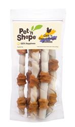 "Chik 'n Sweet Potato Kabobs 10"" 6pk"