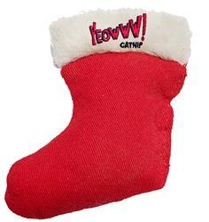 Yeowww! Stocking