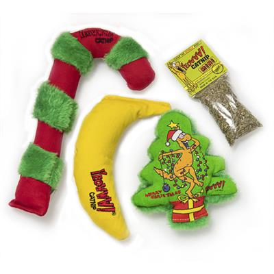 Kris Krinkle Holiday Gift Bundle