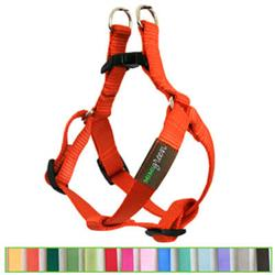 All Nylon Webbing Colors - Step-In Harnesses and Leashes