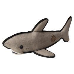 """Saul the Shark - 19"""" w/Rubber Spikey Ball"""