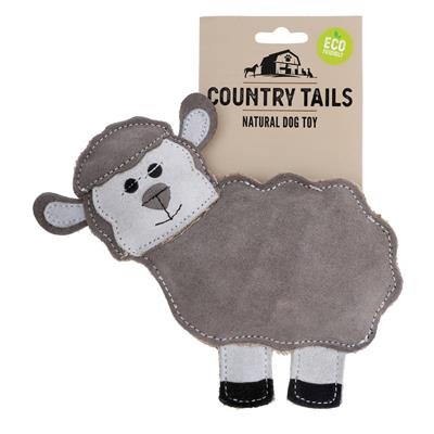 Baa Sheep- Country Tails Dog Toy