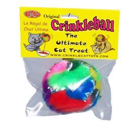CanCor Original Crinkle Ball