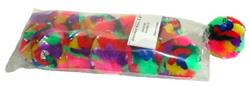 CanCor Crinkle Ball Package of 12