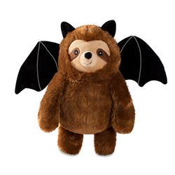 Bat Sloth Plush Dog Toy