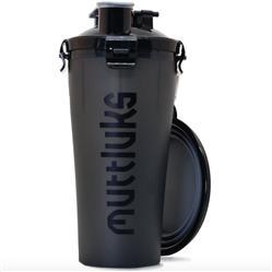 MuTTravel Bottle