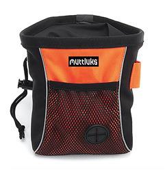 MuTTravel Dog Treat Bag