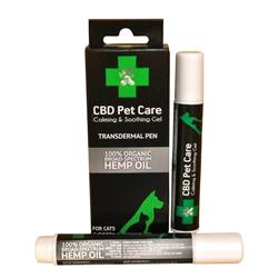 CBD Pet Care Transdermal Pen