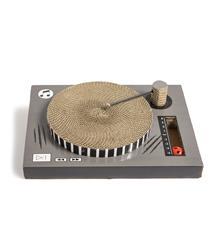 CAT SCRATCH DJ MIXER