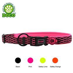 DOCO® Diamante O-Ring Collar