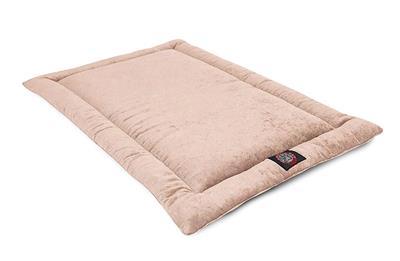 Pearl Villa Crate Dog Bed Mat