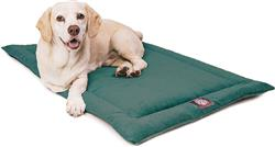 Marine Villa Crate Dog Bed Mat