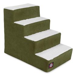 Fern Green Villa Pet Stairs (4 Steps)