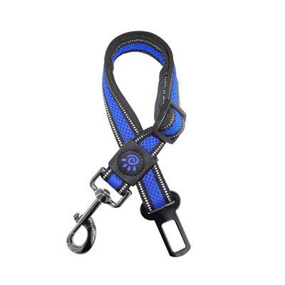 "DOCO® 28"" Athletica Reflective Air Mesh Dog Car Seat Belt"