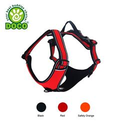 DOCO® VERTEX HARNESS - 3M REFLECTIVE