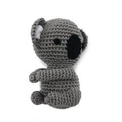 PAWer Squeaky Toy - Koala