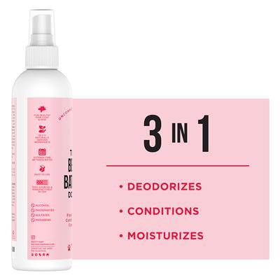 Between Bath Spray - Female, 8oz. Bottle