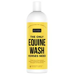 Equine Wash Shampoo, 16oz. Bottle