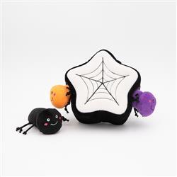 Halloween Burrow - Spider Web