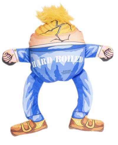 Humptee Trumptee Cat Toy - Presidential Parody