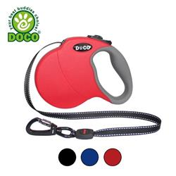 DOCO® ALL DAY ADVENTURE RETRACTABLE LEASH