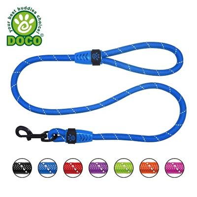 DOCO® Reflective Rope Leash 5ft
