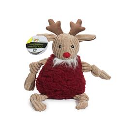 Hugglefleece FlufferKnottie, Redmund the Reindeer