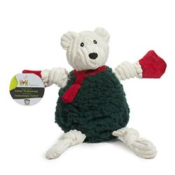 Hugglefleece FlufferKnottie, Potter the Polar Bear