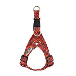 Tall Tails Braided Harness