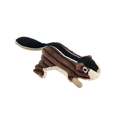 Tall Tails Chipmunk With Squeaker, 5""