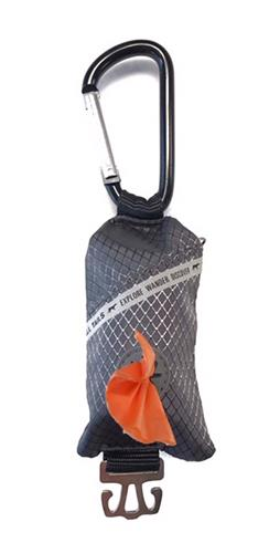 Tall Tails Waste Bag Dispenser