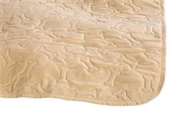 Tall Tails Waterproof Dog Pad, Tan