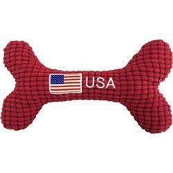 "10"" USA Bone"
