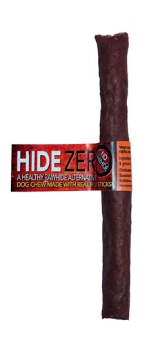 "Hide Zero 6"" Bully Alternative Bulk With Cigar Band/UPC"