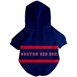 Boston Red Sox Signature Hoodie