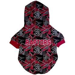 Raptors Hardwood Hoodie