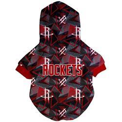 Rockets Hardwood Hoodie