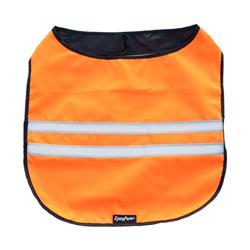 Adventure Cooling Vest - Orange - Large