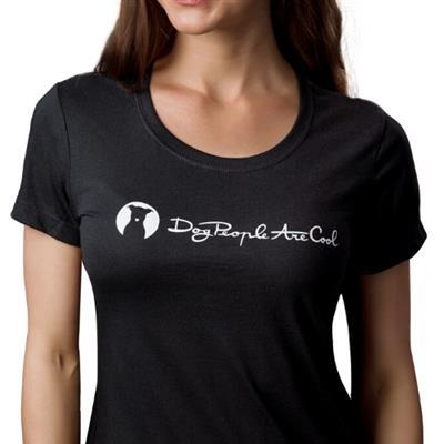 Logo Tee, Women's